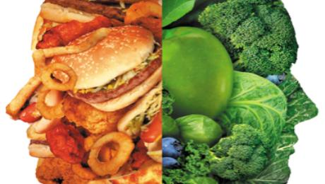 Cât la sută suntem ceea ce mâncăm?