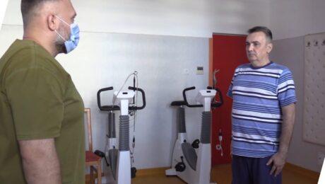Webinar: Recuperarea cardiovasculară în insuficiența cardiacă, prezent și viitor