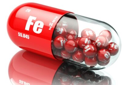 Deficitul de fier în insuficiența cardiacă cronică