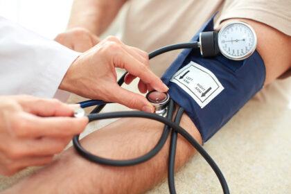 Impactul fumatului asupra tensiunii arteriale