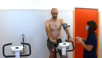 Activitatea fizică la pacientul cardiovascular